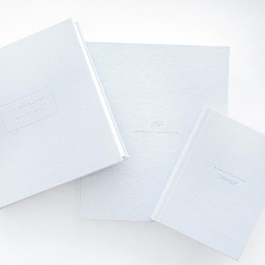 Indie Matted Album ‐ Indie Print Co.